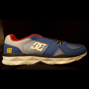 NWT DC Travis Pastrana Limited Edition Size 11
